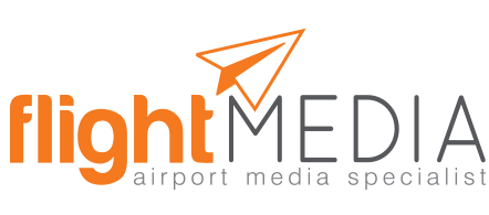 Flight Media Logo